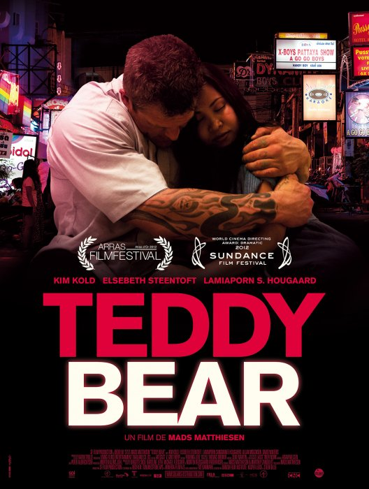 Teddy Bear : Affiche