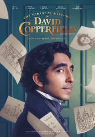Affiche de The Personal History Of David Copperfield