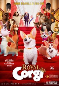 Affiche de Royal Corgi