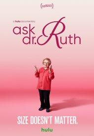 Affiche de Ask Dr. Ruth