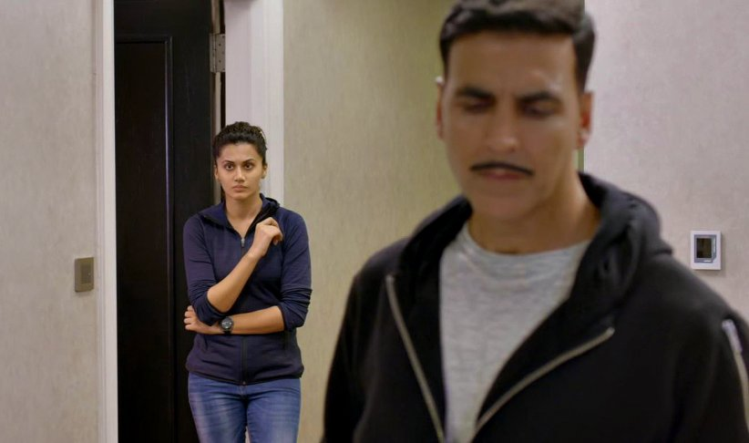 Naam Shabana : Photo