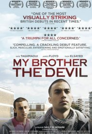 Affiche de My Brother The Devil