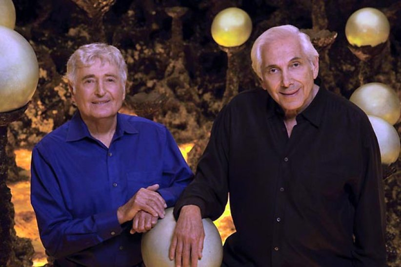 Le Monde (presque) perdu : Photo Brad Silberling, Marty Krofft, Sid Krofft