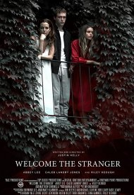 Affiche de Welcome the Stranger