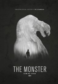 Affiche de The Monster