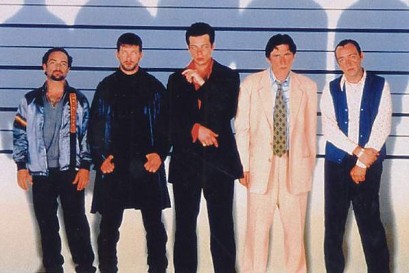 Usual Suspects : Photo