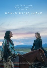 Affiche de Woman Walks Ahead