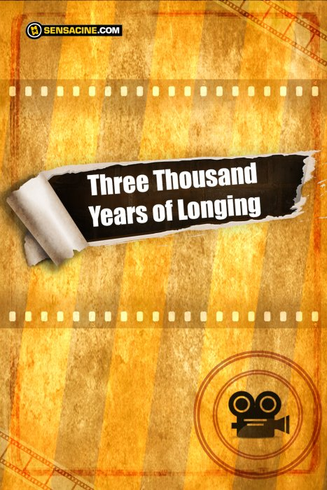 Three Thousand Years of Longing : Affiche