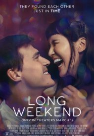Affiche de Long Weekend