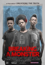 Affiche de Breaking a Monster
