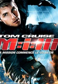 Affiche de Mission: Impossible III