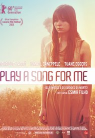 Affiche de Play A Song For Me