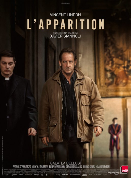 L'Apparition : Affiche