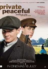 Affiche de Private Peaceful