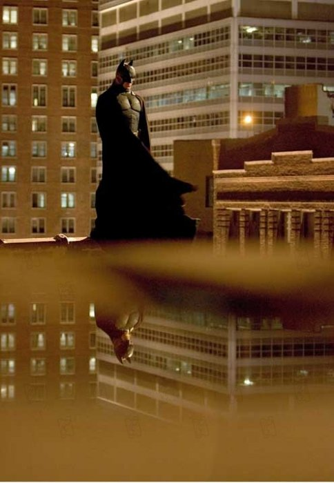 Batman Begins : Photo