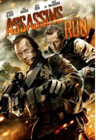 Affiche de Assassins Run
