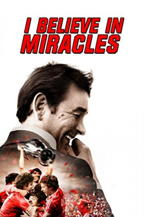 I Believe In Miracles : Affiche