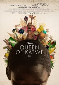 Affiche de Queen Of Katwe