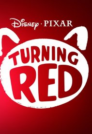 Affiche de Turning Red