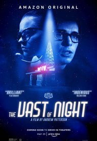 Affiche de The Vast of Night