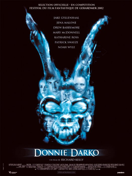 Donnie Darko : Affiche Richard Kelly