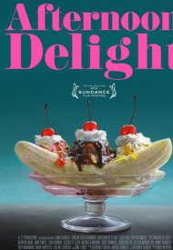 Affiche de Afternoon Delight