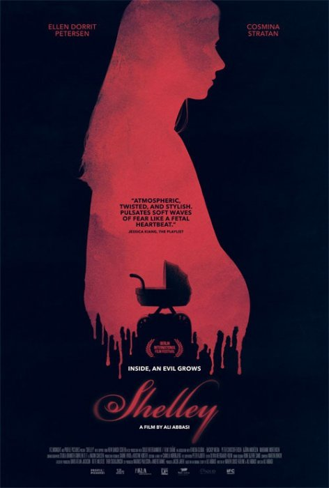 Shelley : Affiche