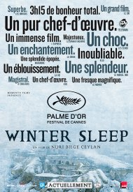Affiche de Winter Sleep
