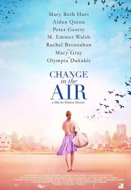 Affiche de Change In The Air
