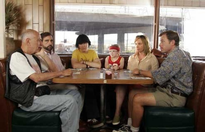 Little Miss Sunshine : Photo