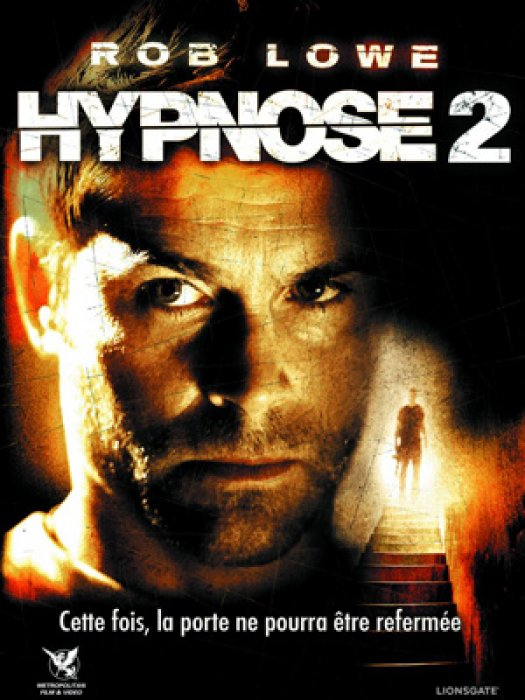 Hypnose 2 : Affiche