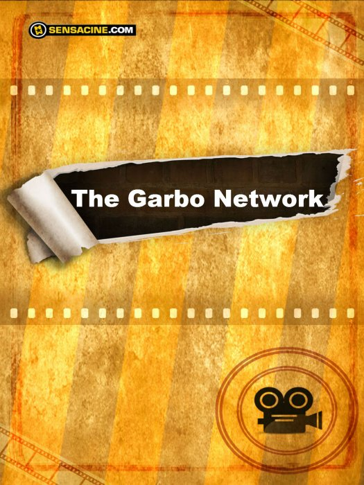 The Garbo Network : Affiche