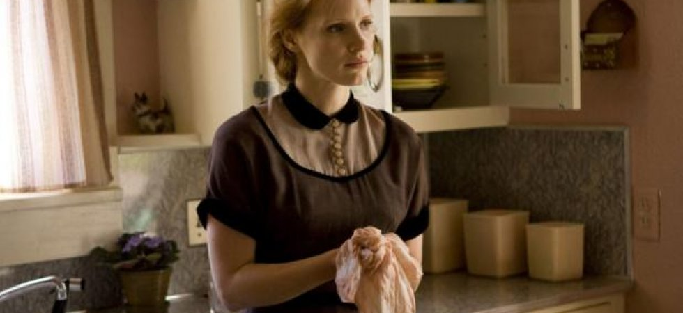 Jessica Chastain tournera sous la direction de Xavier Dolan