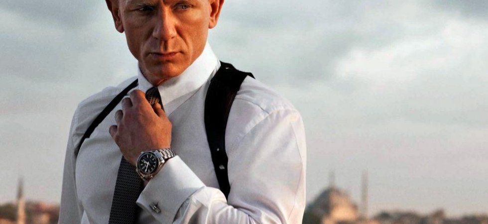 Danny Boyle refuse de réaliser un James Bond