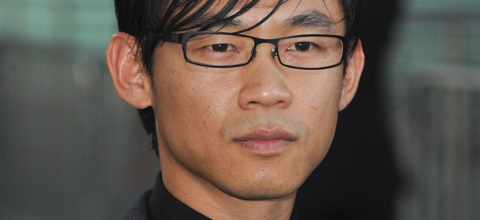 Un film de super-héros pour James Wan ?