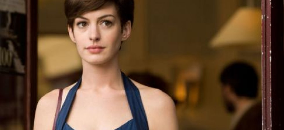 Anne Hathaway dans Interstellar de Nolan ?
