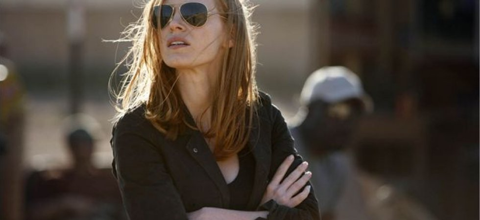 Mission Impossible 5 : Jessica Chastain, premier rôle féminin ?