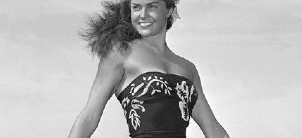 "La ""sirène d'Hollywood"", Esther Williams, est décédée"
