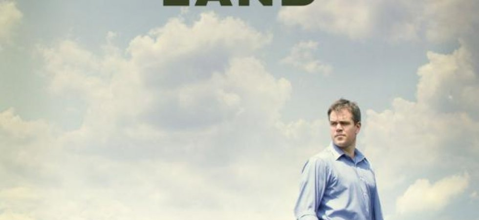 Promised Land : Quand Matt Damon retrouve Gus Van Sant...