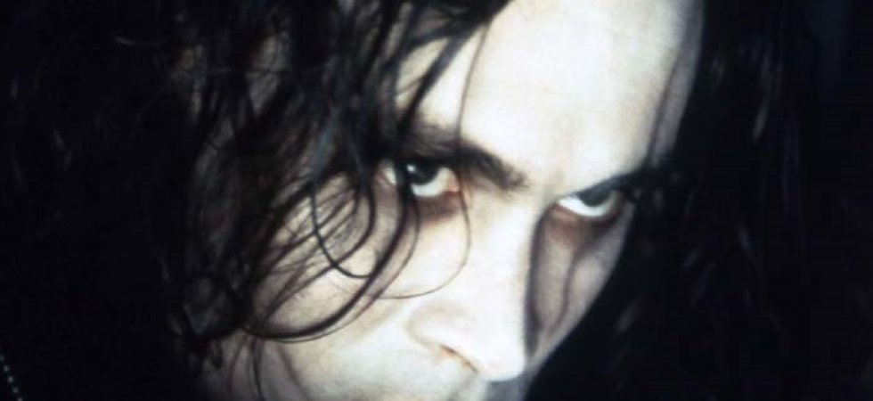 The Crow : Luke Evans quitte le navire