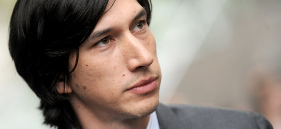 Batman vs Superman : Adam Driver dans le rôle de Robin ?