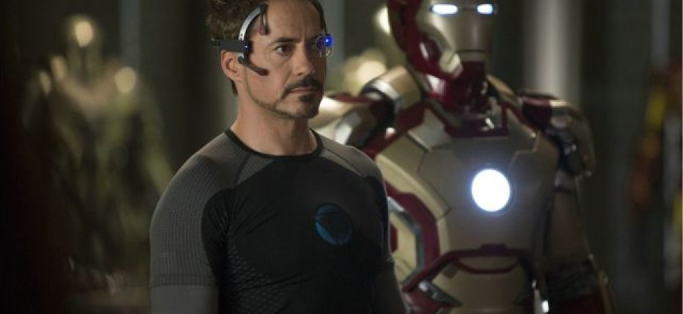 Iron Man 4 : Robert Downey Jr confirme ! [MAJ]