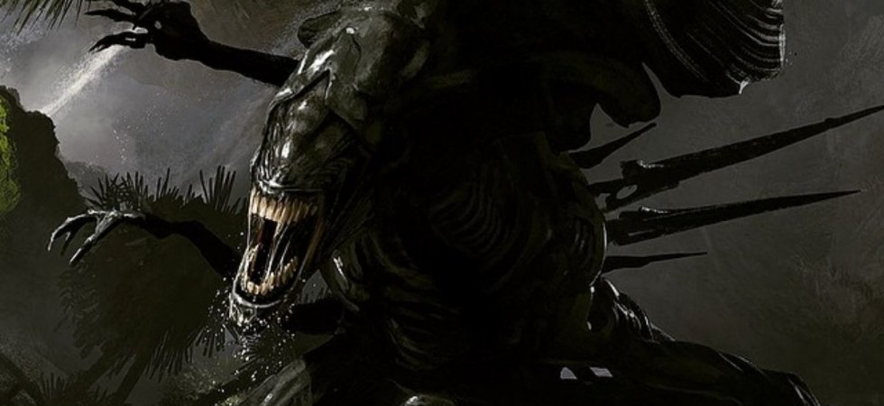 Alien : Neill Blomkamp présente sa version