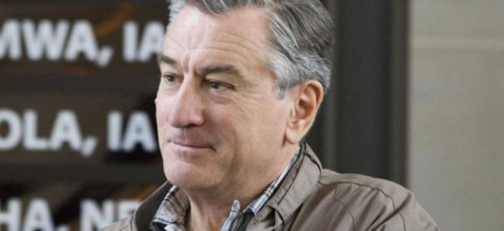 Robert De Niro, stagiaire de Reese Witherspoon pour Nancy Meyers