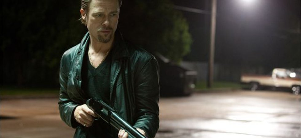 Cogan : Killing Them Softly avec Brad Pitt