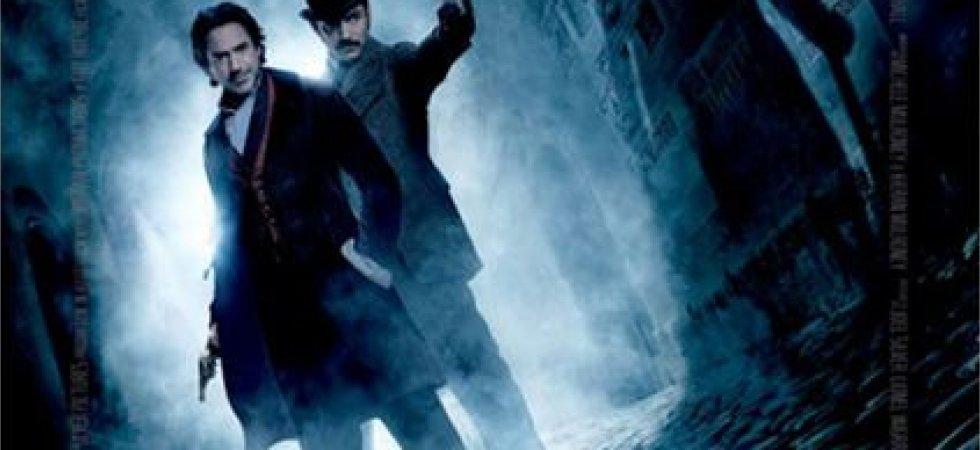 Sherlock Holmes 3 :