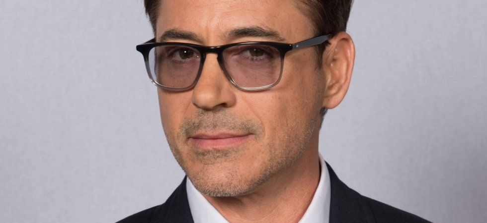 Robert Downey Jr. reste l'acteur le mieux payé d'Hollywood