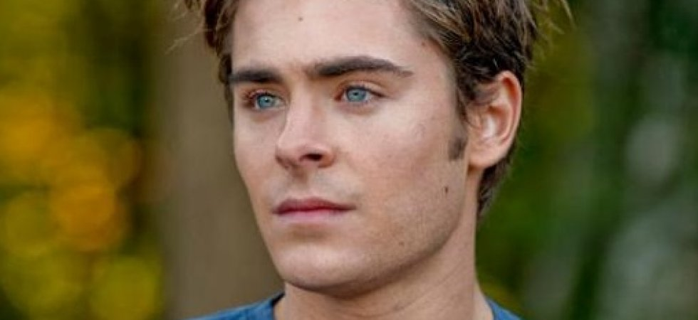 Zac Efron remplace Shia LaBeouf dans le thriller The Associate