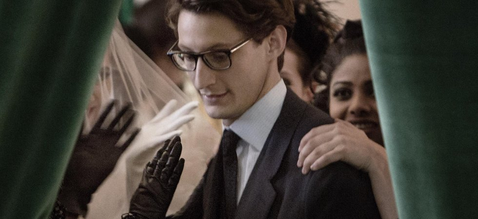 Box-office : Yves Saint Laurent détrône Le Loup de Wall Street