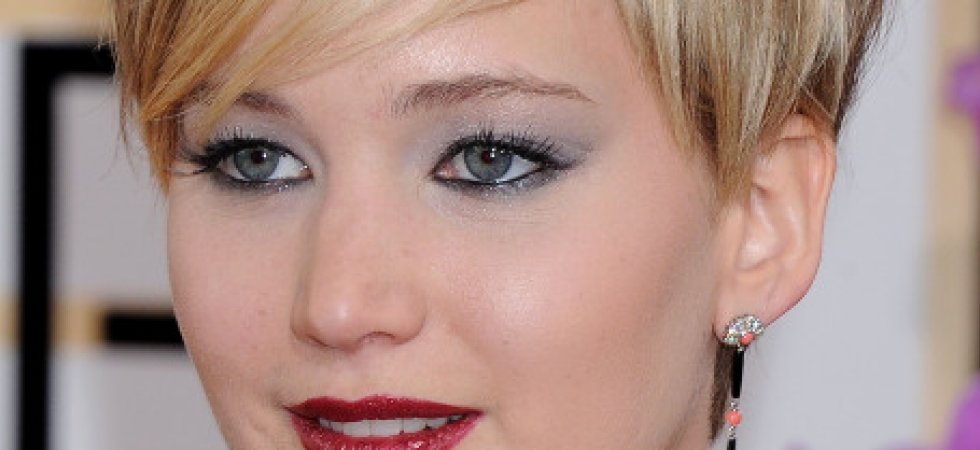 Jennifer Lawrence, réduite en esclavage par Hunger Games selon David O.Russell